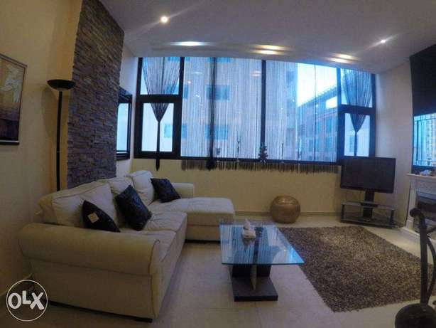 Fully Furnished Apartment for sale or swap