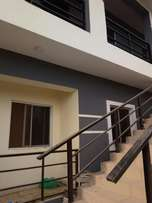 Newly built spacious 2 bed room flat for rent