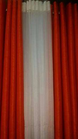 High Quality Curtains:Give your house a new look Nairobi CBD - image 2