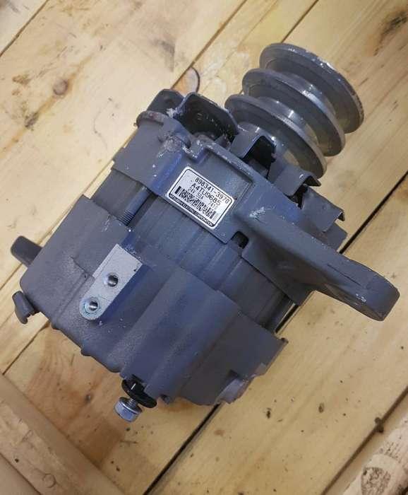 Hitachi Generator