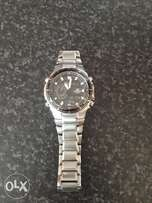 URGENT SALE: Casio edifice efa-131 watch