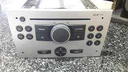 Factory mp3 radio for opel