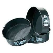 Non-stick Cake Mould Set - 3 Pieces