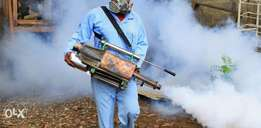 Fumigation / pest control