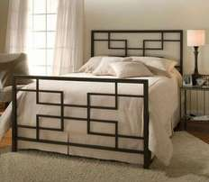 maze steelbed