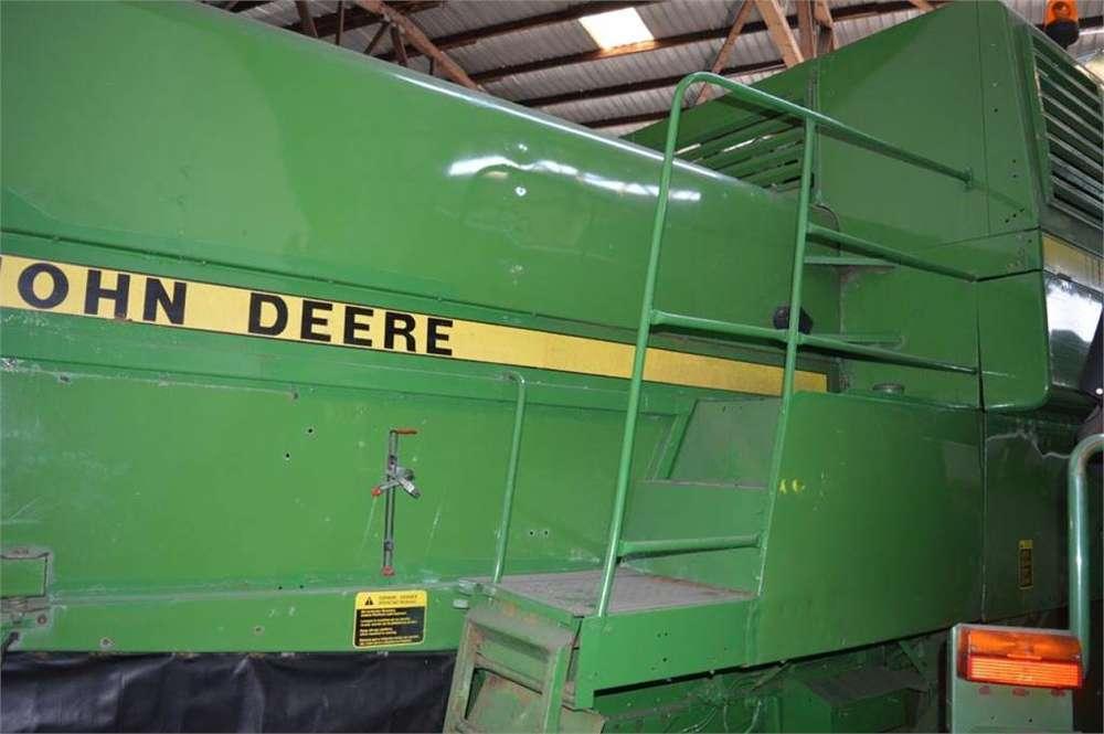 John Deere 1174 S Ii - 1991 - image 2