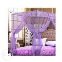 Mosquito Nets with stands.