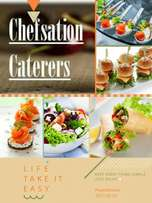 Private chef & caterer
