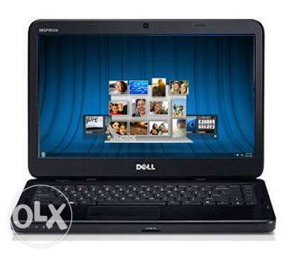 Selling a dell laptop in good condition City Centre - image 1