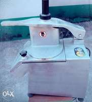 Electrical Slicer with complete Accessories