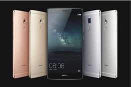 HUAWEI MATE S (64GB) Brand new, warranted,Free screenguard,Free delvry