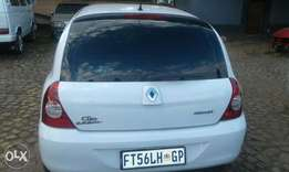 2008 Renault Clio for sale