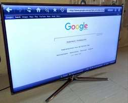 Uk Used SAMSUNG/ LG 3D SMART 50inch WI-FI direct & all accessories