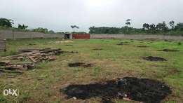 3160 acres land for sale off Lagos Ibadan express way with CofO