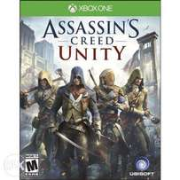Assassin Creed unity Digital download code for Xbox one Cheap