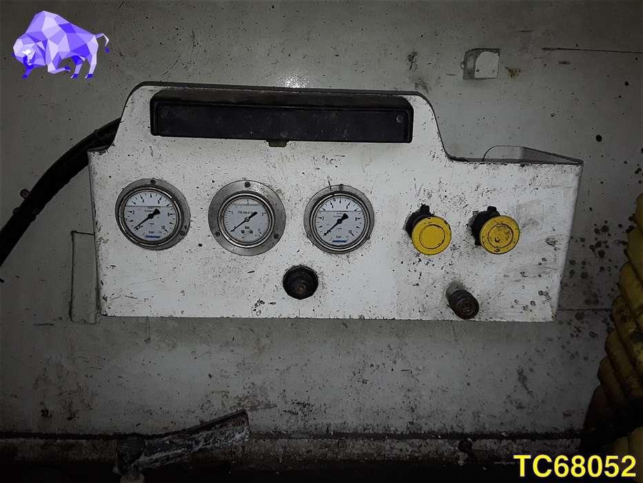 Turbos Hoet  Silo - 2009 - image 10