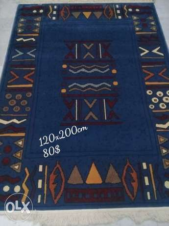 Belgium carpet 100% wool. New