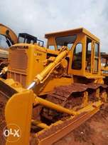 Excellently use Cat D7F bulldozer for sale for N10m