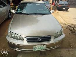 Very clean Camry 1999 for sale. Serious buyer call only