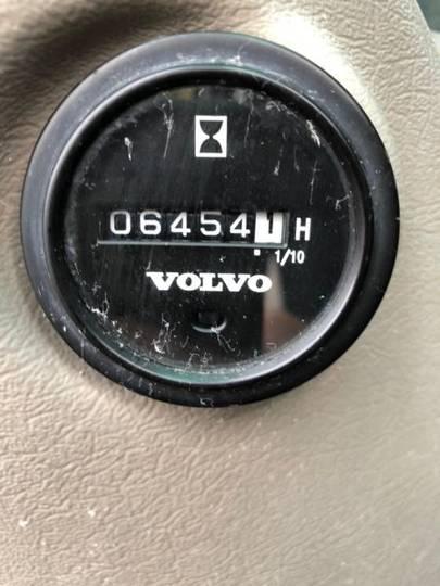 Volvo Ec360 C **bj 2008 * 6450h* Hammerltg.** - 2008 - image 19