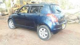 Suzuki Swift Year 2008 Automatic