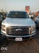 2016 F150 Ford good to go