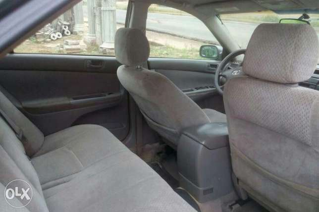 Very neat corolla first body Ibadan Central - image 5