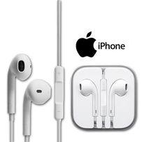 Наушники Apple Earpods Iphone 5 AAA клас с микрофоном da888f4ab09f7