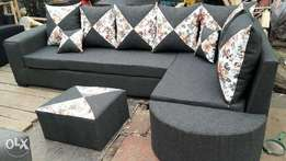 Utmost Comfortzone New L Sofas*Free Delivery**