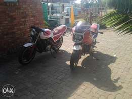 cb 1100 r wanted