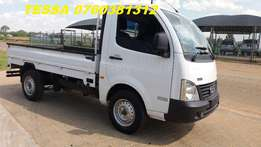 2015 Tata Super Ace 1.4 Tcic s/cab DLE (Ac) only 50,000kms BARGAIN
