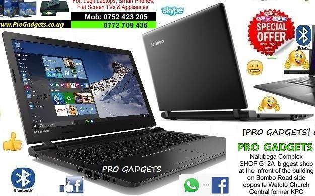8fedf997bc3 LENOVO ideaPAD 100s Core i3 almost NEW laptops FOR SALE at 888000 ...