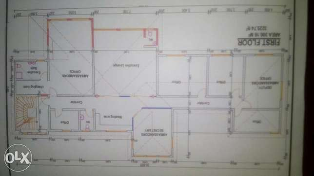 RedHill, Gigiri, Ideal Property For An Embassy Consulate For Sale Gigiri - image 6
