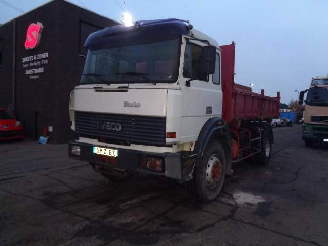 Iveco 190.26 Top Watercooled - 1987