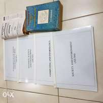 AMIE first year books and Question papers5