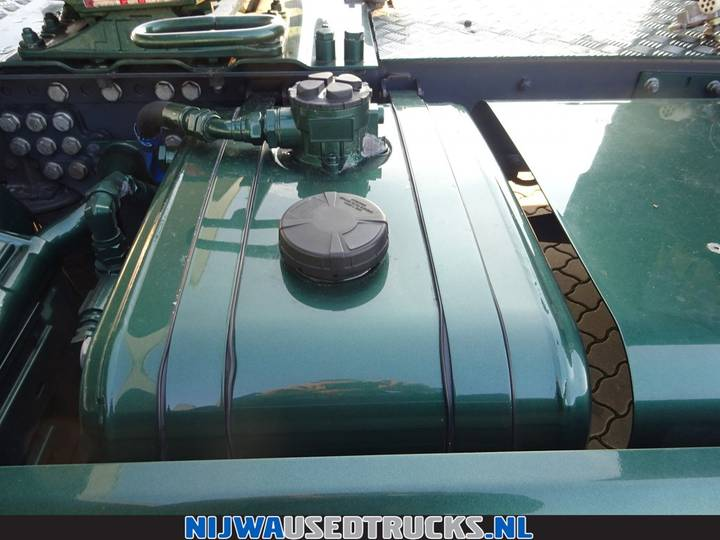 Scania R 520 Retarder + Hydrauliek - 2014 - image 22