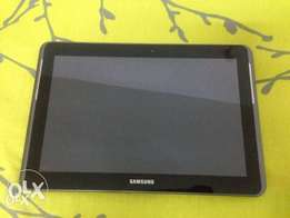Samsung tab 2..10 inch..with sim card Clean as new