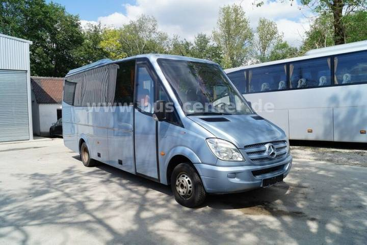 Mercedes-Benz 518 CDI Sprinter NewCar - 2009