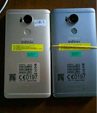 Crazy offer on INFINIX zero 4, (x555) ,brand new in my shop sealed) Nairobi CBD - image 3