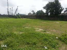 Choicely Located 3 Plots of Land For Sale