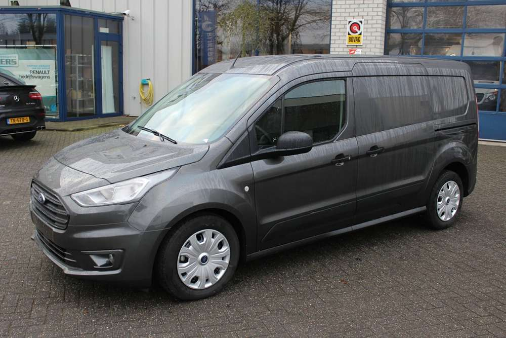 Ford Transit Connect - 2018
