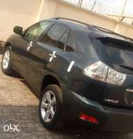 Clean RX 330 for sale