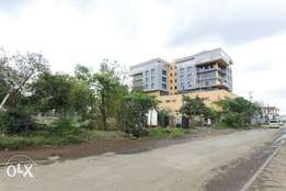 1.2 acres for sale in Kilimani
