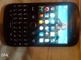 bb 9720 touch and type to swop