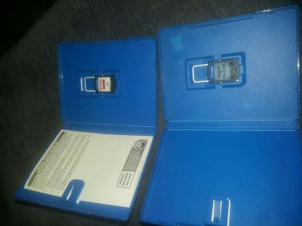 Psvita game card :Need for speed and blackgate Agege - image 2