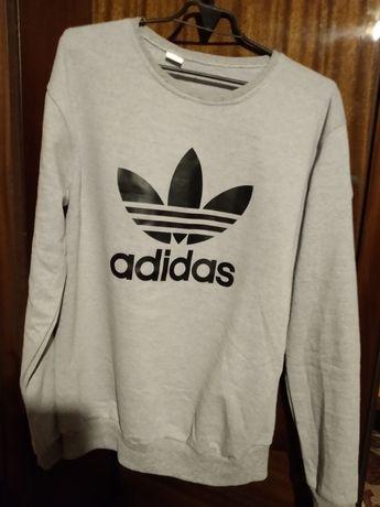 Adidas Unikat Bluzy i swetry OLX.pl