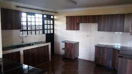 Three Bedroom Maisonette Master Ensuite Juja Own Compound