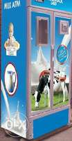 Durable milk atm machines at reasonable rates