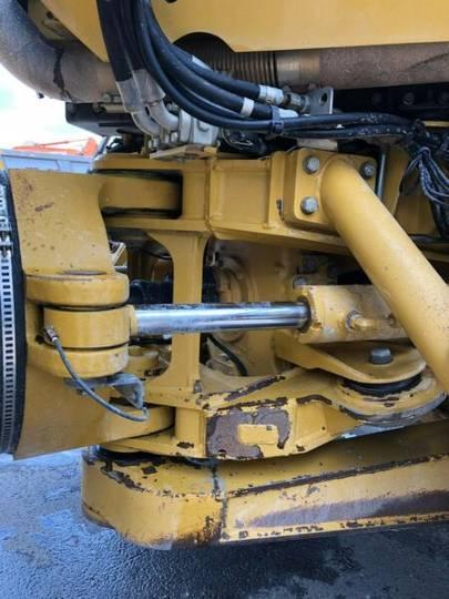Caterpillar Dumper 725 ** BJ2009* 12440H** Top Zustand! - 2009 - image 20