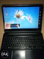 Dell inspiron core i3 with full touch screen